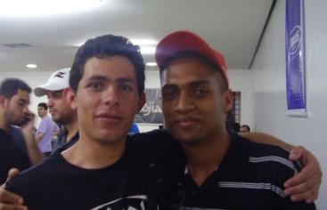 Aulas de Percussão em Curitiba-PR - Clodoaldo Paiva