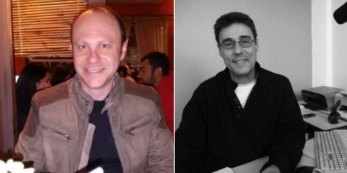 Engenharia de Audio, Clodoaldo Paiva, Christian Yunes e Lauro Rimoli - CEATEC