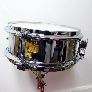 Arbiter AT (1996) Caixas vintage / Snare vintage