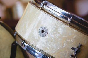 Duplex Spirit of St Louis (1938-39) Caixas vintage / Snare vintage