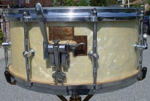 Gretsch - Gladstone (1939) Caixas vintage / Snare vintage