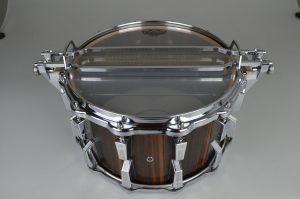 Sonor Signature HLD 580 EB -1984 Caixas vintage / Snare vintage